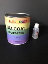 Gelcoat Kg1 Paraffinato
