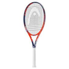 Murray Tennisschläger: HEAD Graphene Touch Radical Lite, mit Besaitung