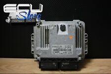ECU / Control Unit Engine 0261S14686 G1B1-12A650-AFA 0 261 S14 686 - Ford
