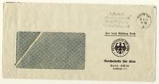 DR - KONVOLUT von 10 BRIEFEN und KARTEN - ANSCHAUEN (550)
