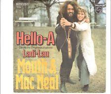 MOUTH & MAC NEAL - Hello-A