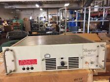 Powertron 80s Amplifier Fast Shipping!Warranty
