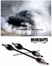 Insane Shafts B20B B18B B18C B16 500HP For 94-01 Integra / 92-00 Civic B-Series