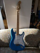 Squier Stratocaster Made in Korea