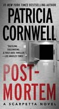 Postmortem: By Cornwell, Patricia