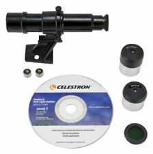 Celestron FirstScope 76 Accessory Kit with Eyepieces/Filters, MPN 21024-ACC-CGL