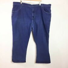 BASIC EDITIONS Jeans Women's Size 50 X 29 Medium Wash Denim