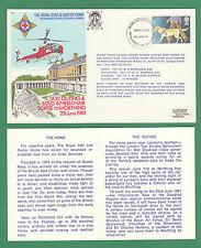 TIMBRO MILITARE COVER-ROYAL STAR & Pigiama con casa-annuale GITA - 1981