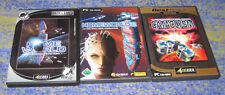Homeworld 2 PC Homeworld 1 und Homeworld Cataclysm Komplettpaket Sammlung