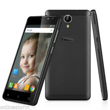 16GB+2GB 5.0'' TIMMY M50 4G Cellulare Smartphone Android 6.0 Quad Core Mobile