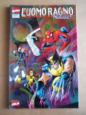 L'UOMO RAGNO Speciale NATALE 3 Marvel Mega n°11 Panini  [G494]