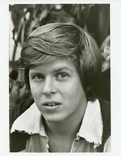 TED ECCLES PORTRAIT DR SHRINKER KROFFT SUPERSHOW ORIGINAL 1977 ABC TV PHOTO