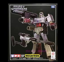 Transformers Takara Tomy Masterpiece Mp36+ Mp-36+ Megatron Action Figure Stock