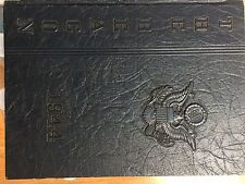 1944 Bowling Green High School Kentucky Yearbook The Beacon