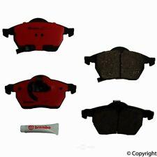 Brembo Disc Brake Pad fits 2000-2003 Saturn L200,LW200 L300,LW300 L100  WD EXPRE