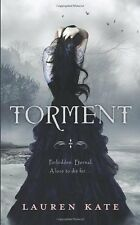 Torment: Book 2 of the Fallen Series,Lauren Kate