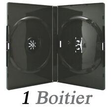 Boitier pour 2 DVD