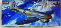 ACADEMY 1/72 scale HAWKER TEMPEST V 1669