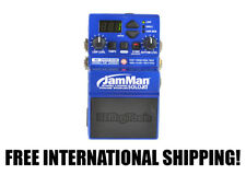 Digitech JamMan Solo XT FREE INTERNATIONAL SHIPPING