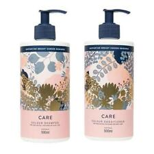 NAK Care Shampoo and Conditioner 1 Litre Duo
