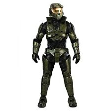 Master Chief Costume Adult HALO Collector's Edition Fancy Dress