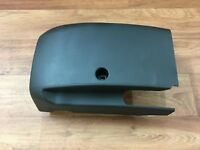 Seat Leon genuine steering column cover trim surround 5f0858559 from a 2017