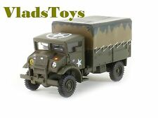 Oxford Military 1/76 Bedford CMP Canadian Military Pattern Truck Europe 76CMP008