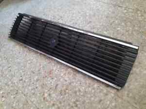 Renault 11 Plastic Grill New