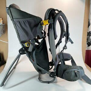 Deuter Kid Comfort 1 Plus Child Toddler Carrier Backpack VGC - FAST POSTAGE