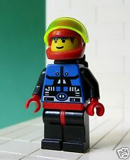 Lego Figur Space, Spyrius, Helm für Set 6959, 6949, 6939, 6935, 6705 - No: sp039