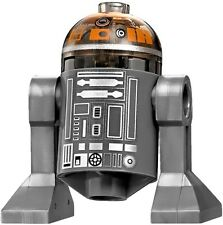 LEGO STAR WARS Rogue One Rebel Astromech Droid MINIFIG from Lego set 75172  New