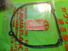 NOS NEW OEM FACTORY KAWASAKI F9 F8 F81M LEFT ENGINE COVER GASKET 14045-008