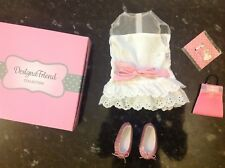 """Design A Friend Fashion Frills Outfit Clothes For 18"""" Chad Valley Designafriend"""