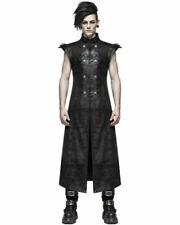 Cappotti e giacche da uomo trench neri taglia M