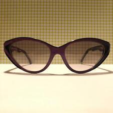 Details zu YSL Yves Saint Laurent Sonnenbrille 31 5614 vintage gold schwarz grün