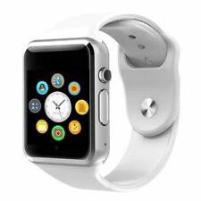 Smart Watch phone Camera/Bluetooth/GSM Phone For iPhone & Android