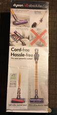 Dyson V8 Absolute Bagless Cordless HEPA Filter 2-in-1 Handheld/Stick Vacuum