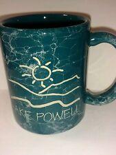 Lake Powell Travel Souvenir Coffee Cup Mug Lake Powell AZ UT
