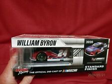 WILLIAM BRYON 2020 LIBERTY UNIVERSITY   1/24