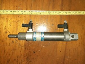 Festo  DSNU-25-50-PPV-A Pneumatic Cylinder 25mm Bore, 50mm Stroke, Double Acting