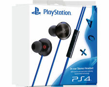 Sony PlayStation 4 Ps4 In-ear stereo Headset