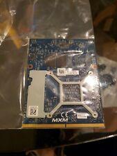 Alienware 17 Laptop Nvidia GTX 765 2GB GPU - N14E-GE-B-A1 DDR5 SDRAM