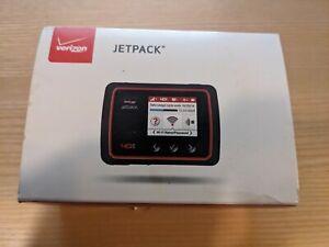 Novatel Jetpack MiFi 6620L Verizon Wi-Fi Hotspot Modem