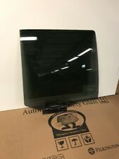 FITS 97-05 EXPLORER PASSENGER RIGHT REAR DOOR GLASS FROM 3/1/97 PRIVACY