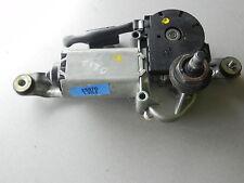 Land Rover Freelander Wischermotor Heckwischermotor Wiper motor 23001003
