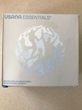 USANA Essentials Vitamins Pack of Mega Antioxidant & Chelated Mineral Exp 5/18