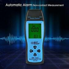 EMF Tester Electromagnetic - Ghost Hunting Equipment