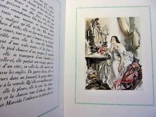 Envoi autographe Fernand Fleuret. Le nouveau Théophraste. 6 caractères.