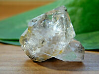 Herkimer Diamond Quartz Crystal, Authentic New York Herkimer Diamond Quartz SALE