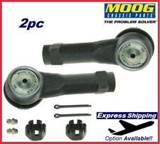 MOOG Tie Rod End SET Outer For 04-08 Ford F150 Lincoln Mark LT Kit ES3691